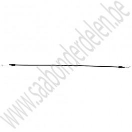 Stoelverstelkabel, aftermarket, Saab 9-3 v2, bj 2003-2012, org.nr. 13100008