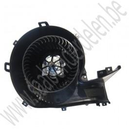 Org. ventilator voor interieur Saab 9-3 Sport, bj. 2003 -2012, art. nr. 13221349 13250115