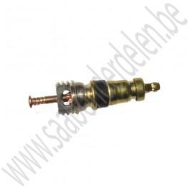 Airco vul ventiel, Origineel, Saab 9-3v2, bj 2003-2011, ond.nr. 24436648, 3041827