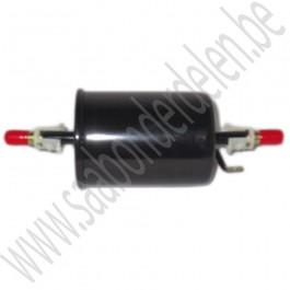Benzine filter aftermarket Saab 9.3 sport en 9.5 bj: '04 tm '12 art. nr25313359