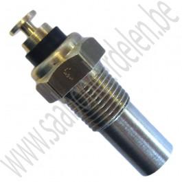 Temperatuursensor, Saab 99, 90, 900 Classic, 9000, ond.nr. 9108291, 30539720, 8800914, 8859233