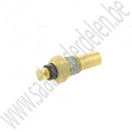 Temperatuursensor, Origineel, Saab 99, 90, 900 Classic, 9000, ond.nr. 9108291, 30539720, 8800914, 8859233