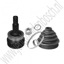 Homokineet set, Saab 900NG, 9-3v1, ond.nr. 30583376, 4399325, 5171194, 4242236
