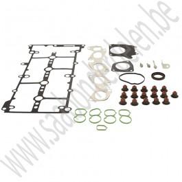 Pakkingset, cilinderkop, Origineel, Saab 9-3v2, 1.9 TTiD, Z19DTR, A19DTR, bj 2008-2012, ond.nr. 32019615, 93167116, 93167215, 93191336