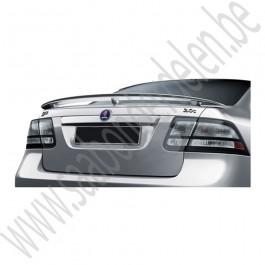 Brugspoiler achterklep, Origineel, Saab 9-3v2 Sedan, bj 2003-2012, org.nr. 32025845