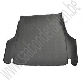 Rubber vloermat laadruimte, origineel, Saab 9-5 estate. art. nr32026114
