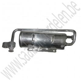 Filterdroger, NISSENS, Saab 9-3v2, bj 2004-2009, art.nr 32091149