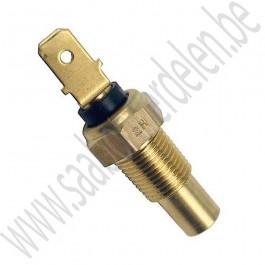Temperatuursensor, OE-Kwaliteit, Saab 9-3v1, 2.2 TiD, bj 1998-2002, ond.nr. 3439088, 4772216, 9543802