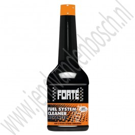 Forté Fuel System Cleaner Benzine 400 ML ond. nr. 42017
