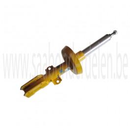Schokdemper voor, Bilstein B6, Saab 9-5, bj 1998-2001, ond.nr. 4566626, 4566634