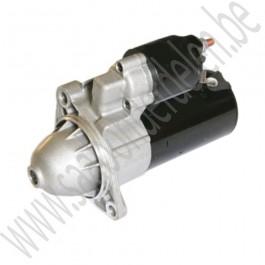 Startmotor, Gereviseerd, Saab 900NG, 9000, 9-3 v1, 9-5, ond.nr. 93184928, 4070428