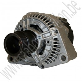 Gereviseerde alternator 70 en of 90 Ampere Saab 900 New Generation, 9000 en 9-3 V1 bj: '94 tm '02 art. nr4734018 art. nr5601307