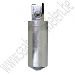Filterdroger airco, Saab 9-5, voor de bouwjaar: 1998-2009 ond. nr. 4759072