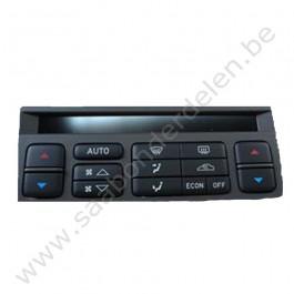 ACC-display, Gereviseerd ,Saab 9-5, bouwjaar 1998 tm 2003, ond. nr. 4868501, 5046206, 5047170, 5047592, 5046347, 5048384, 5048574, 5048731, 5048939, 12762731