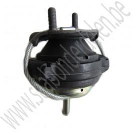 Achterste motordemper 9-3 V1 Diesel bj: '98 t/m '02 art. nr4961330