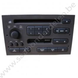 Radio-cd speler Pioneer  occasie voor Saab 9.5 art.nr. 5038120, 5374632, 4616868
