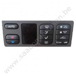 Gereviseerde ACC display Saab 9-3 V1 bj: '98 tm '03 art. nr5046214 art. nr4755567 art. nr5047758 art. nr5047600 art. nr5336433