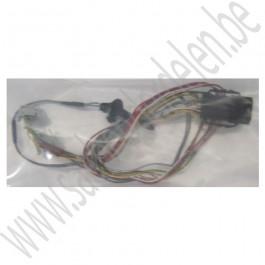 Temperatuursensor klimaat control, Gebruikt, Saab 9-5, bj 2002-2010, art.nr 5049010
