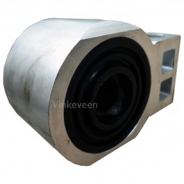 Silent block, draagarm vooras, OE-Leverancier, Saab 9-5, bouwjaar 2002 tm 2010, org. nr. 5233374, 32019873