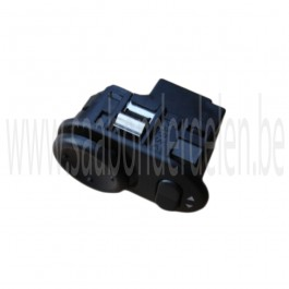 Nw.org. spiegelschakelaar Saab 9-3V1 en 9-5, bj. '00 tm '10 art. nr. 2441034  5241211  5241229