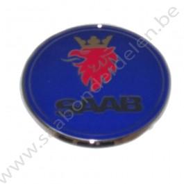 Nieuw logo kofferklep Saab 9-5 estate oude versie bj: '01 tm '05 art. nr5289921