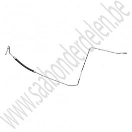 Koppelingsleiding, OE-Leverancier, Saab 900 Classic, bj 1979-1993, ond. nr. 32019884, 5331137, 8935124, 9035124