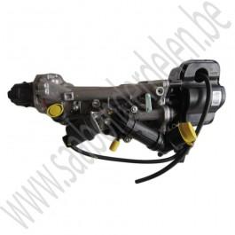 EGR-systeem module, Origineel, Saab 9-3v2, 1.9 TTiD, bj 2008-2012, org.nr. 55212233, 55230500, 55212234, 93166905