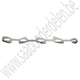 Pakking uitlaatspruitstuk, aftermarket, Saab 9-3v1, 9-3v2, 9-5, 2.2TiD, bj 1998-2005, ond.nr. 55351605, 4773099, 9543984