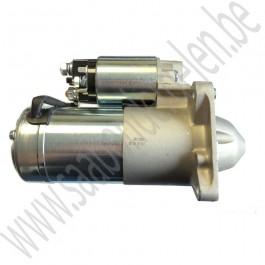 Startmotor, Saab 9-5, 9-3v2, 9-5, 9-5NG, handgeschakelde versnellingsbak, Origineel, 1.9TiD, 1.9TTiD, 2.0TiD, 2.0TTiD, bj 2005-2012, ond.nr. 55352882