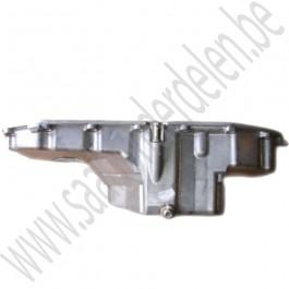 Carterpan origineel Saab T7-motoren B235 en B205, Saab 9-3V1, bj.00-02 en 9-5, bj.'98 -'10. art.nr.55559827  5955273  9186149  9192535 55557228  55557225