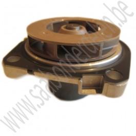 Waterpomp, origineel, Saab 9-3v2, 9-5, 9-5NG, 1.9 TiD 150PK, 1.9 TTiD, 2.0 TiD, 2.0 TTiD, bouwjaar 2005 tm 2012, ond. nr. 55568637, 93179114, 93191762