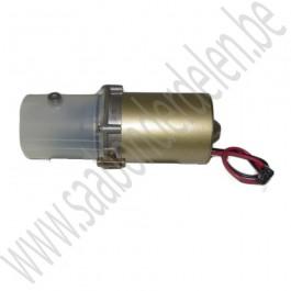 Occasie of nieuwe cabrioletdak pomp elektrisch/hydraulisch, 900 classic cabriolet bj: '86 tm '93 art. nr4153052 4153805 6952808