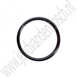 O-ring, brandstofpomp, Origineel, Saab 99, 90, 900 Classic, B201, Carburateur, ond.nr. 8046617