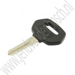Ongeslepen sleutel, Origineel, Saab 99, 90, 900 Classic, ond.nr. 8470767