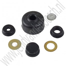 Reparatieset, koppelingscilinder, pedaalzijde, aftermarket, Saab 99, 90, 900 Classic, 9000, bj 1979-1993, ond.nr. 8993156