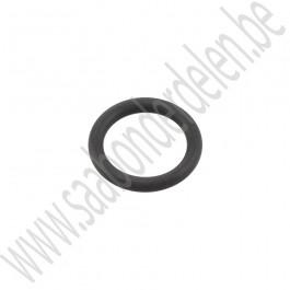 O-ring, onderzijde peilstok buis, Saab 9-3v2, 9-5NG, 1.8t, 2.0t, 2.0T, Turbo4, B207, A20NHT, A20NFT, bj 2003-2012, ond.nr. 90467275