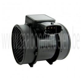 Luchtmassameter, OE-Kwaliteit, Saab 9-3v2, 1.8i, Z18XE, bj 2004-2009, ond.nr. 90530463