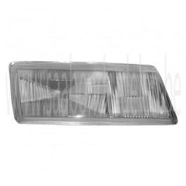 Nw. Saab 9000CS koplampglas, L en of R, bj. '92-'98, art. nr. L: 9081431, R: 9081449