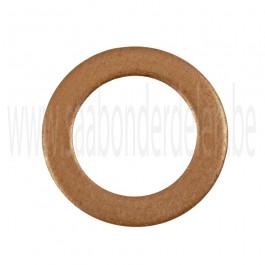 Koper o-ring, 10mm, art. nr. 55564532, 92150433