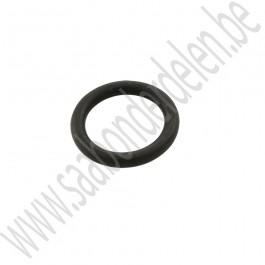 O-ring olie aanzuigbuis, Origineel, Saab 9000, 900NG, 9-3v1, 9-5, bj 1994-2010, ond.nr. 9138009