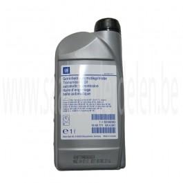 Versnellingsbak olie, automaat, 6 versn., org, Saab 9-3v2 en 9-5, bj '05 tm '11, art. nr. 1940773, 93165147