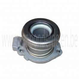 Hulpkoppeling cilinder, origineel, Saab 9-3 sport diesel en benzine, 6 bak, bj: '05 tm '12, art. nr. 93186759, 24422064