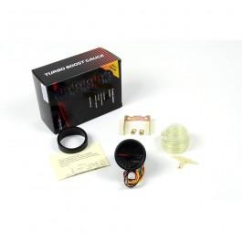 BSR Turbodrukmeter, -1.0 tot 2.0 bar, ond.nr. 544601