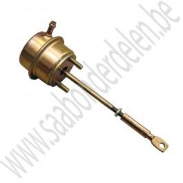 Wastegate actuator, 0,8 bar, Saab 9000, 900NG, 9-3v1, ond.nr. 9169483, 9483983, 55560085, 9199811