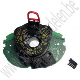 CIM reparatieset, Origineel, Saab 9-3v2, bj 2003-2004 met ESP, ond.nr. 32021814, 12805196, 12800628, 12800469, 12801015, 12800183