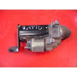 Startmotor, origineel, gereviseerd, Saab 9-3 en 9-5 met motor 2.2 TID ond. nr. 9544537 4772968 93176034
