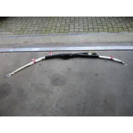 Occasie zijairbag L. Saab 9-3 sport bj: '03 tm '11 art. nr12785281 art. nr12783166