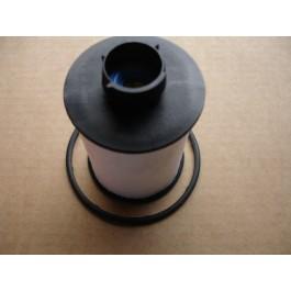 Nieuwe brandstof filter met o-ring van org. fabrikant voor Saab 9-3 sport met 1.9 L. diesel motor bj: '05 art. nr93181377