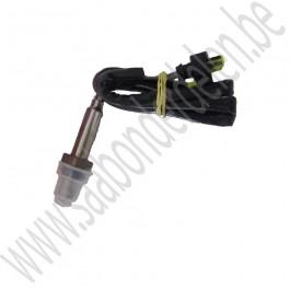 Zuurstofsensor, Febi, Saab 9-3v 2, Z18XE, bj '04-'09, art.nr. 9202575