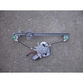 Occasie Electrisch bediend ruitmechanisme Saab 9000 art.nr. 9255217, 9255209, 9255233, 9255225